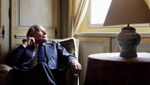Жан д'Ормессон (1925 – 2017)