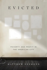 2Evicted - Poverty and Profit in the American City, Matthew Desmond