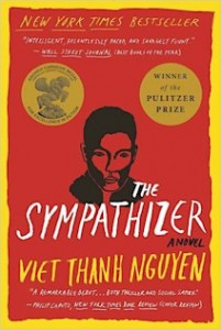 4The Sympathizer, Viet Thanh Nguyen