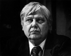 Уильям Гэсс (1925 – 2017)