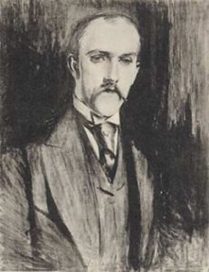 Анри де Ренье (1864 – 1936)