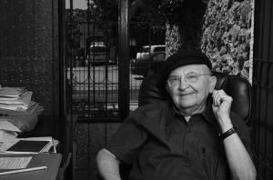 Аарон Аппельфельд (1932 – 2018)