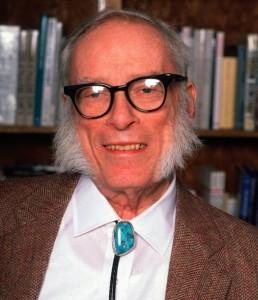 Айзек Азимов (1920 – 1992)