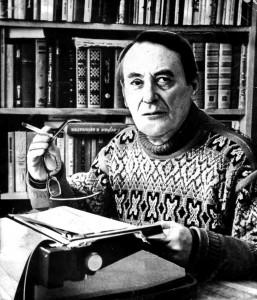 Вадим Шефнер (1915 – 2002)