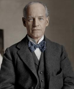 Джон Голсуорси (1867 – 1933)