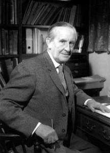 Джон Рональд Руэл Толкин (1892 – 1973)