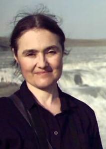 Елена Гуревич1
