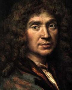 Жан-Батист Мольер (1622 – 1673)