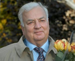 Михаил Державин (1936 – 2018)
