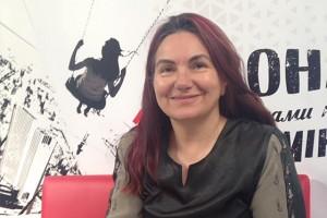 Татьяна Бонч-Осмоловская1