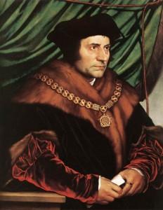 Томас Мор (1478 – 1535)