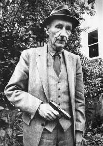 Уильям Берроуз (1914 – 1997)