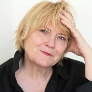 Бриджет Лоулесс, учредитель книжной премии Staunch Book Award