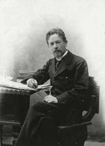 Антон Чехов (1860 – 1904)