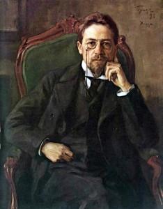 Портрет кисти О. Бриза