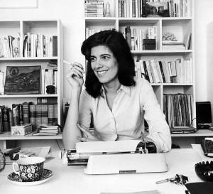 Сьюзен Зонтаг (1933 – 2004)