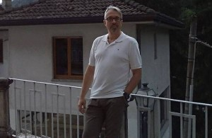 Андрей Круз (1964 – 2018)