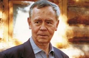 Валентин Распутин (1937 – 2015)