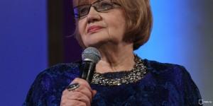 Лариса Васильева (1935 – 2018)