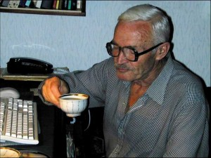 Владимир Савченко (1933 – 2005)