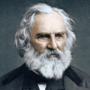 Генри Лонгфелло (1807 – 1882)