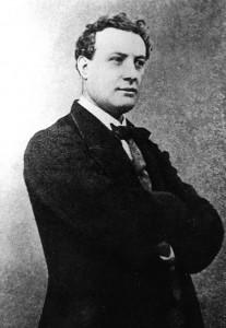 Жюль Верн (1828 – 1905)