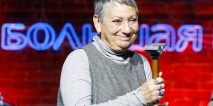 Людмила Улицкая12