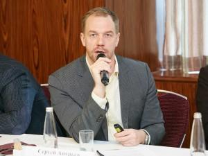Генеральный директор группы компаний «ЛитРес» Сергей Анурьев