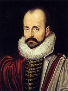 Мишель Монтень (1533 – 1592)