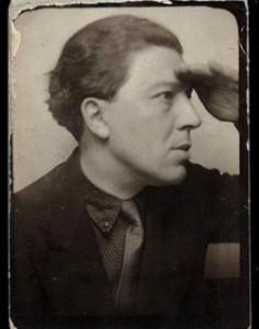 Андре Бретон 1929 г.