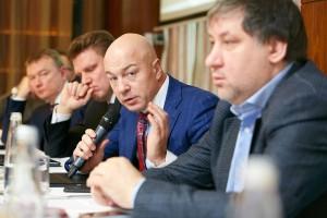 Пресс-ланч «Будущее – за читателем! Книжный рынок России: перспективы, технологии, точки роста»