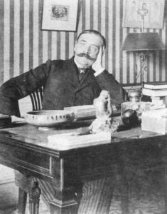 Октав Мирбо (1848 – 1917)