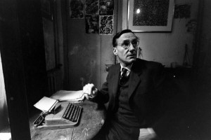 William Burroughs 1959