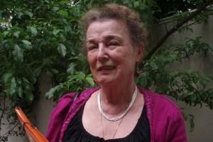 Вероника Лосская (1931 – 2018)