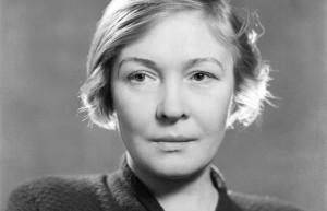 Ольга Берггольц1