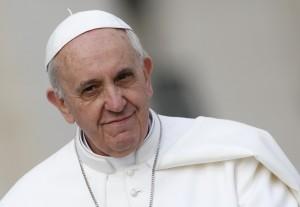 Папа Римский Франциск1