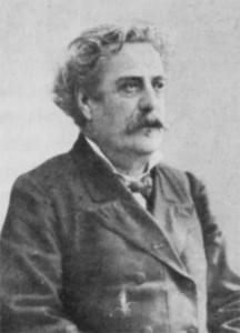 Рафаэлло Джованьоли (1838 - 1915)