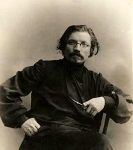 Шолом-Алейхем (1859 – 1916)