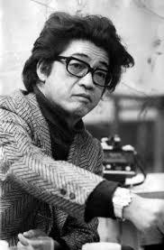 Кобо Абэ (1924 – 1993)