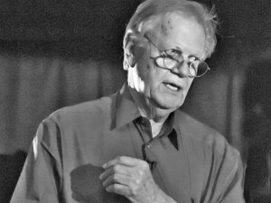 Hayden White (July 12, 1928 – March 5, 2018)