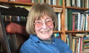 Val Mulkerns (1925 – 2018)