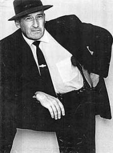 Микки Спиллейн (1918 – 2006)