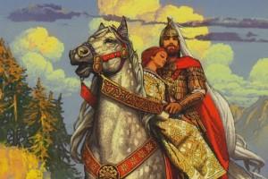 «Руслан и Людмила»2