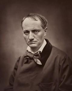 Шарль Бодлер (1821 – 1867)