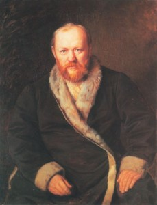 Александр Островский (1823 – 1886)