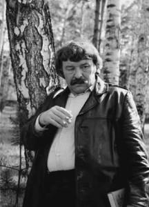 Виль Липатов (1927 – 1979)
