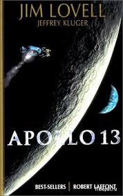Дж. Лоувелл «Аполлон-13»