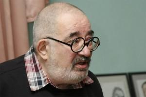 Евгений Звягин (1944 – 2018)