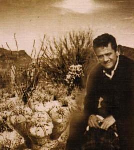 Карлос Кастанеда1