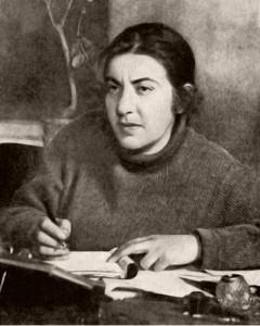 Мариэтта Шагинян (1888 – 1982)
